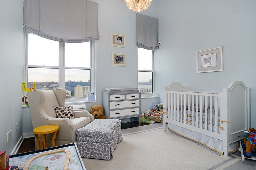 simple-light-blue-backdrop-gives-the-nursery-a-tranquil-look
